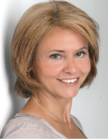 Irène Francisco Antunes - Coaching professionnel